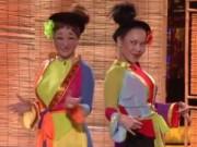 Clip Eva - Hài Việt Hương: Tấm Cám vượt thời gian (P1)