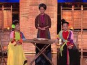 Clip Eva - Hài Việt Hương: Tấm Cám vượt thời gian (P2)