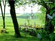 Nhà đẹp - Nhà đồng quê Pháp đẹp tựa thiên đường