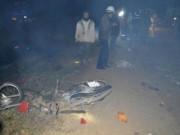 Tin tức - Vụ xe bồn tông 3 người chết: Nghẹn lòng khi bé Ly gọi mẹ