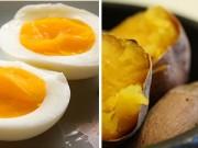 Làm mẹ - 12 thực phẩm hàng đầu giúp trẻ tăng cân nhanh
