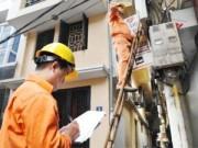 Mua sắm - Giá cả - EVN đề xuất tăng giá điện sau Tết