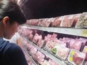 Mua sắm - Giá cả - Hàng tết rục rịch tăng giá