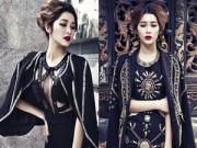 Người mẫu - Mặc đẹp đón xuân cùng cô nàng tháng 2 Yan My