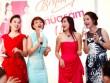 Tin tức giải trí - Dàn sao Việt mừng sinh nhật tạp chí Cẩm Nang Mua Sắm