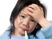 Làm mẹ - 8 sự thật về viêm phổi ở trẻ mẹ nên biết