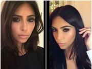 """Thời trang - Kim Kardashian tiết lộ bí quyết chụp ảnh """"tự sướng"""""""