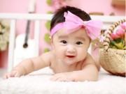 1-3 tuổi - Lỗi đáng trách của mẹ làm suy giảm hệ miễn dịch ở trẻ
