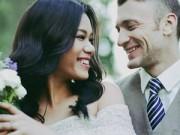 Làng sao - Hot: Phương Vy Idol chuẩn bị kết hôn với chồng Tây