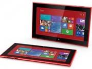 Eva Sành điệu - Microsoft sẽ ngưng sản xuất Lumia 2520?