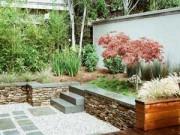 Nhà đẹp - Học làm vườn chuẩn như người Nhật