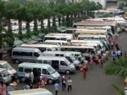 Mua sắm - Giá cả - Nhiều doanh nghiệp vận tải phía Nam chưa giảm giá cước