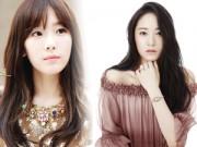 "Làng sao - Những nữ thần Kpop ""hớp hồn"" cả hai giới"