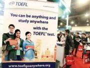 Tin tức - TQ: Câu hỏi bị lộ, đáp án TOEFL có giá 100 triệu đồng