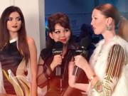 Thời trang - Quỳnh Paris diễn mở màn Tuần lễ thời trang New York
