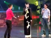 Clip Eva - Hài Hoài Linh: Em đi chùa Hương (P2)