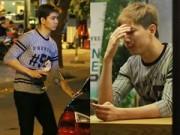 Làng sao sony - Tim lộ diện buồn bã sau ồn ào với Trương Quỳnh Anh