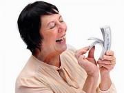Eva tám - Mẹ chồng đòi con dâu chia đôi tiền thưởng Tết