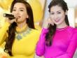 Thời trang - Chọn vòng cổ cho áo dài Tết tuyệt đẹp như sao Việt