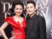 Làng sao - Lê Khánh rạng ngời bên chồng điển trai sau đám cưới