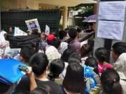 Tin tức - Hà Nội: Thủ khoa không phải qua thi tuyển công chức