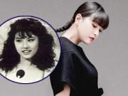 """Làng sao - Ngắm nhan sắc rạng rỡ của U50 """"Thục Phi"""" Châu Hải My"""