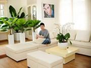 Nhà đẹp - Ngó nhà triệu đô, resort xa xỉ của Nathan Lee