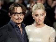 """Làng sao - """"Cướp biển"""" Johnny Depp đã bí mật kết hôn"""