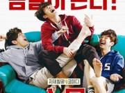 """Làng sao - Cười ngất xem Kim Woo Bin """"lăn đùng ngã ngửa"""" vòi vĩnh tiền"""