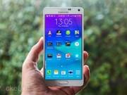 Eva Sành điệu - Top 4 smartphone có thiết kế ấn tượng năm 2014