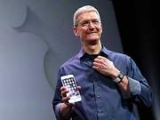 Eva Sành điệu - CEO Apple: Có thể mua Apple Watch từ tháng 4/2015