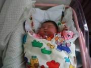 Tin tức - Trung Quốc: Bé trai sơ sinh 'khủng' nặng 6kg