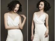 Làng sao - MC Thanh Mai trẻ đẹp ngỡ ngàng tuổi 41