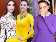 Thời trang - Hà Hồ diện áo dài cách tân tuyệt đẹp