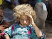 Làm mẹ - Rùng mình âm mưu đào tạo trẻ em của IS