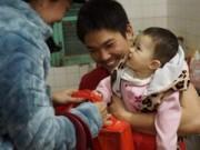 Tin tức - Món quà trước tết mang hơi ấm đến những bệnh nhi