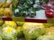 Tin tức - Bảo đảm an toàn rau, thịt…trong Tết Nguyên đán