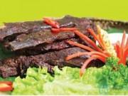 Sức khỏe - Ai không được ăn thịt trâu?