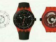 Eva Sành điệu - Đồng hồ thông minh của Swatch không cần sạc