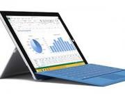 Eva Sành điệu - Tablet Surface Pro 3 giảm 100 USD