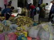 Tin tức - Phát hiện 5.680 bịch hạt nêm giả trong quà Tết cho công nhân