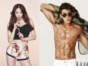Làm đẹp - Tuyệt chiêu giảm cân của thần tượng K-Pop