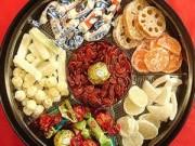 Sức khỏe - Ăn nhiều mứt Tết có hại như thế nào?