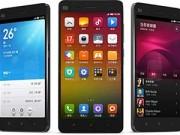 """Eva Sành điệu - Điểm mặt """"đội quân"""" smartphone hùng mạnh của Xiaomi"""