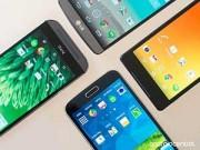 Eva Sành điệu - 1 tỷ smartphone Android được xuất xưởng trong năm 2014