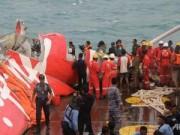 Tin tức - Tìm thấy thi thể 2 phi công máy bay QZ8501