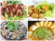 Bếp Eva - Chiều thứ 7 lạnh giá ăn món gì cho ấm áp?