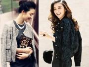 Thời trang - Nghệ thuật ăn mặc cho nữ doanh nhân ngày Tết