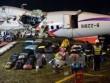 Máy bay Đài Loan rơi do lỗi phi công?