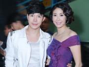 Làng sao - Nathan Lee lịch lãm khi sánh đôi HH Hà Kiều Anh